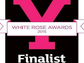 Awards - White Rose Awards 2015 - Finalist