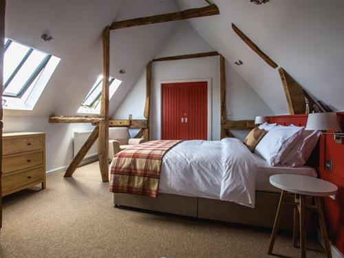 Double room-Classic-Ensuite-The Brabbin - Base Rate