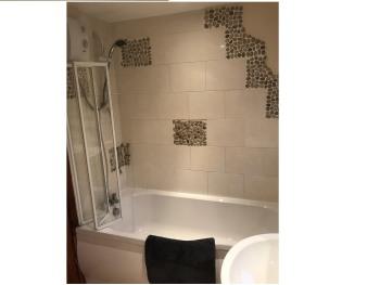 House-Private Bathroom