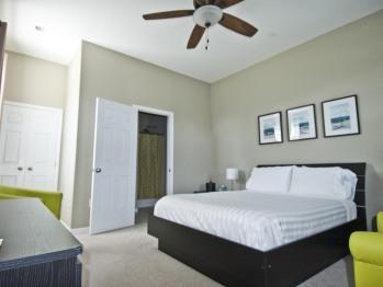 Haven Room.