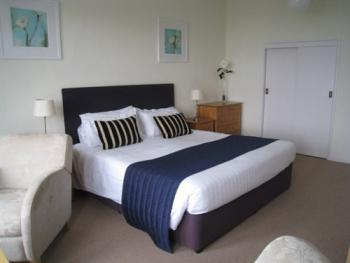Double room-Ensuite-Sea View-Queen Size
