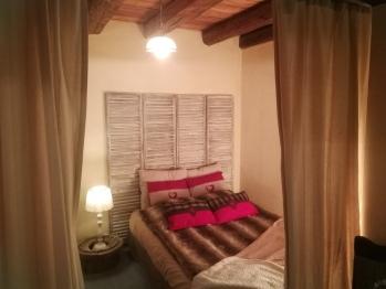 Appartement-de Luxe-Salle de bain-Vue sur Montagne-LE PALASTRE  - Tarif de base