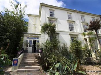 The Grove Hotel - Welcome to The Grove
