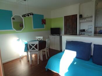 Appartement Promenade des Bains -