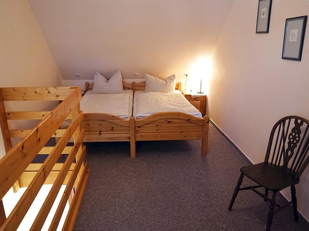 Doppelzimmer-Ensuite Dusche-SND_DBL - Doppelzimmer-Ensuite Dusche-SND_DBL