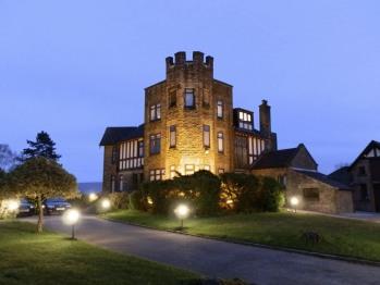 Castle Manor - Castle Manor
