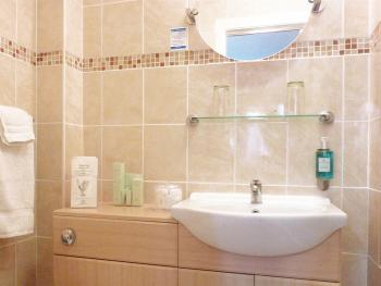 Room 4 Superior Double or Twin Ensuite