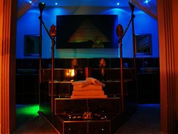 Double room-Ensuite-Cairo Suite
