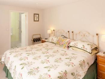 Ground Floor En-suite Kingsize Double/Twin Room