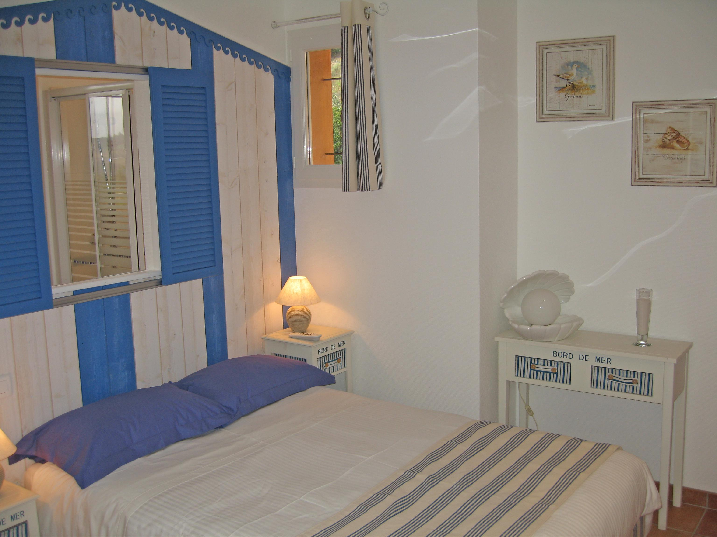 Studio-Salle de bain Privée-Mer - Tarif de base