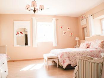 Chambre Quadruple COTTAGE
