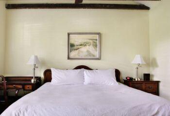Mandevilla Room