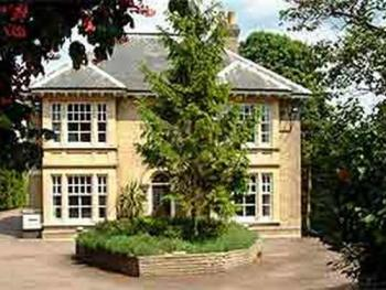 Shelford Lodge -