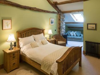 Large Deluxe Double Room ('Ennerdale')
