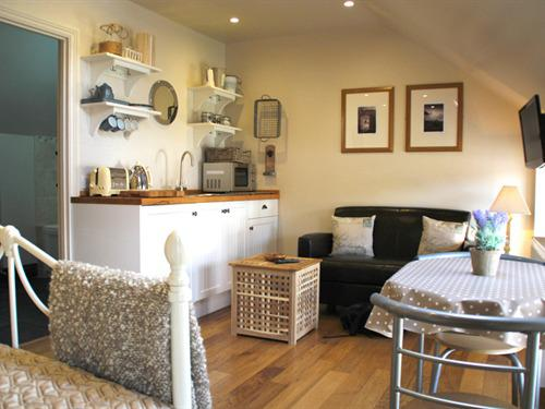 Double room-Ensuite-Upper Cottage