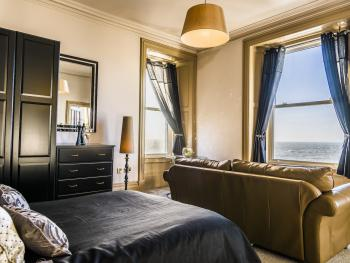 Double room-Comfort-Ensuite-Sea View