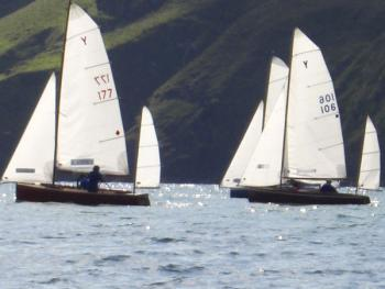 Sailing the South Hams