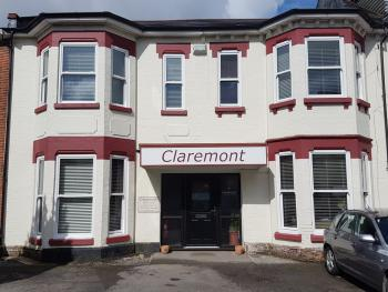 Claremont House -