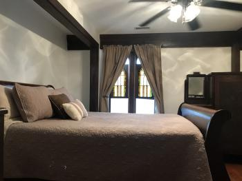 Double room-Ensuite with Bath-Deluxe-Choir Loft - Base Rate