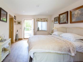Double room-Comfort-Ensuite-Garden View-Elm
