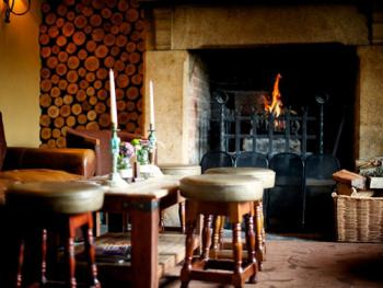 The Rose and Crown Inn Trent -