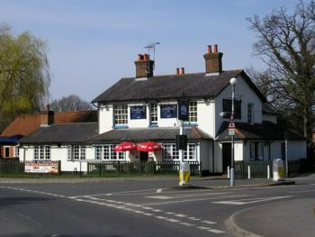 The Wellington Arms -