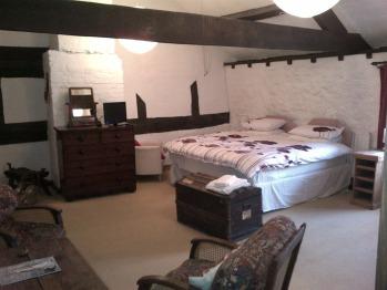 Family room-Ensuite-Loft Bedroom