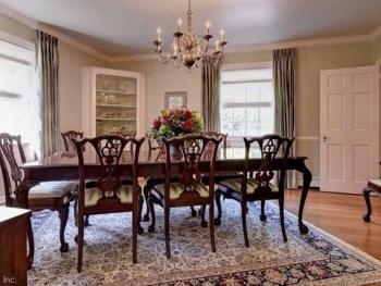 Main House - Formal Dining Room