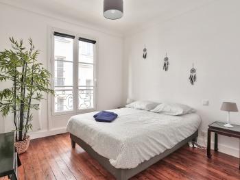 Appartement-Premium-Salle de bain-Vue ville - Appartement-Premium-Salle de bain-Vue ville