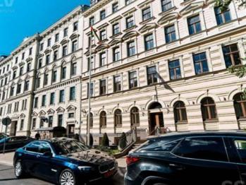 Old Riga Romantic Loft - Facade