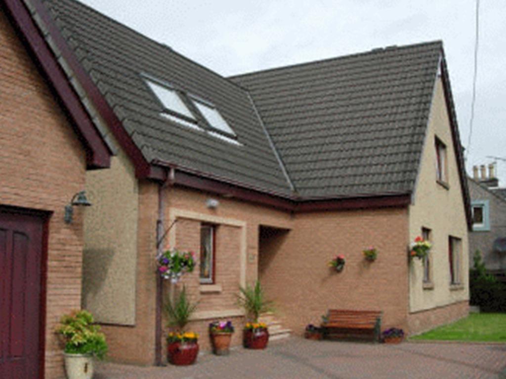 Coralinn B&B, Stirling, Stirlingshire, Scotland