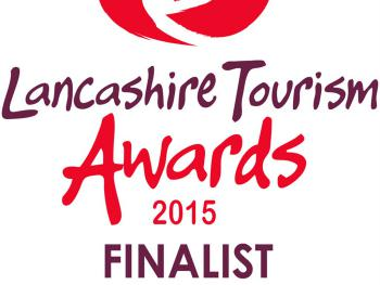 Kings - Lanashire tourist awards finalists 2015