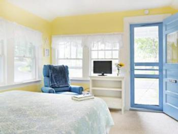Double room-Ensuite-Standard-Cottage 09