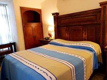 Single room-Ensuite-Standard-Single Room
