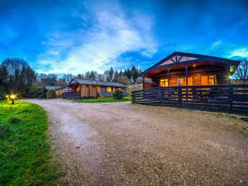 New Forest Lodges -