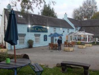 The Cross Inn -