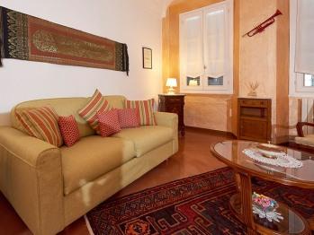 Appartamento-Bagno privato-Balcone-Vivaldi