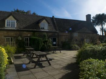 The Old Pheasant Hotel -