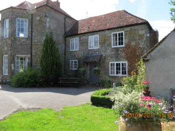 The Cottage Marshwood Farm -