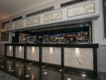 Function Suite bar