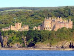 Culzean Castle & Country Park, South Ayrshire