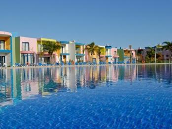 Albufeira Marina Apartment -