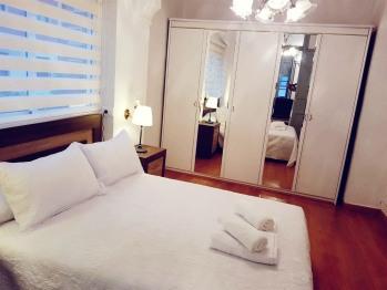 Apartamento-Confortable-Baño en la habitacion-3 rooms/5 pax