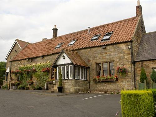 The Cook and Barber Inn, Alnwick, Northumberland