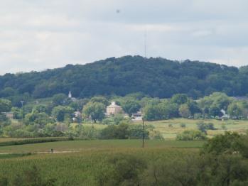 Iowa Country View