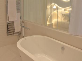 Salla de bain La Bianca