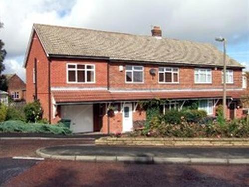 A1 Summerville Guest House -
