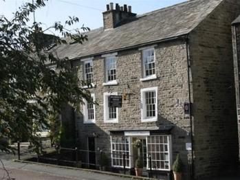 Brunswick House -