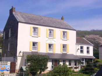 Saffron House Hotel - Saffron House 2012