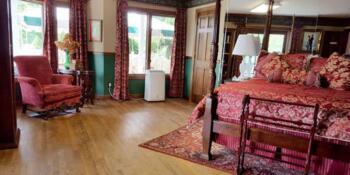 Prince Albert Room